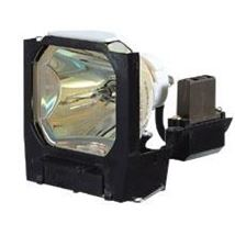 Image de Mitsubishi Electric Replacement Lamp for LVPX309U and X40 ... (VLT-X400LP)