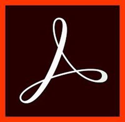Image sur Adobe Pro 2017 (65280535)