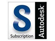 Image de Autodesk AutoCAD LT Subscription Renewal (1 year) (05700-000000-9880)