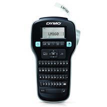 Image de DYMO LabelManager 160 imprimante pour étiquettes Transfert t ... (S0946310)