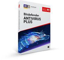 Image de Bitdefender Antivirus Plus Base license 1 licence(s ... (CR_AV_19_3_24_BE)