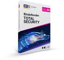 Image de Bitdefender Total Security Base license 1 licence( ... (CR_TS_19_10_24_BE)