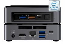 Image de Vision Media Player Intel Core'' i5-7260U 7i5BNK 7t ... (VMP-7I5BNK/4/128)