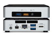 Image de Vision i3 4K VMP lecteur multimédia (VMP-5I3RYK/4/128)