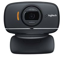 Image de Logitech B525 HD webcam 2 MP 1280 x 720 pixels USB 2.0 Noi ... (960-000842)