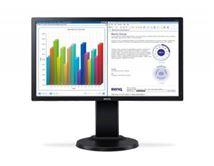 """Image de Benq BL2205PT LED display 54,6 cm (21.5"""") Full HD Noir (9H.LE9LA.TBE)"""