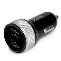 Image de PORT Designs chargeur de téléphones ables Intérieur Noir (900080)