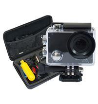 Image de Salora caméra pour sports d'action 8 MP 4K Ultra HD CMOS Wifi ... (ACP550)