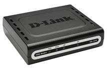 Image de D-Link ADSL2+ Ethernet (Annex B) modem 24000 Kbit/s (DSL-321B/EU)
