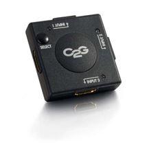 Image de C2G commutateur vidéo HDMI (89051)