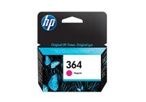 Image de HP 364 Original Magenta 1 pièce(s) Rendement standard (CB319EE)
