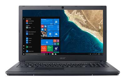 Image sur Acer TravelMate P2 TMP2510-M-394D Noir Ordinateur portab ... (NX.VGAEH.007)