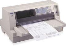 Image de Epson LQ-680 Pro imprimante matricielle (à points) (C11C376125)