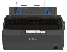 Image de Epson LX-350 imprimante matricielle (à points) (C11CC24031)