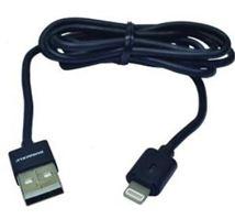 Image de Duracell chargeur de téléphones portables Noir (USB5012A)