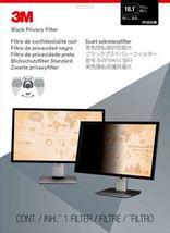 Image de 3M Privacy Filter Filtre de confidentialité sans bords pour ... (PF181C4B)