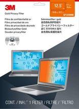 Image de 3M filtre anti-reflets pour écran et filtre de confidential ... (GF125W9B)