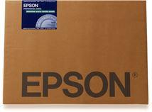 Image de Epson Cart Mat Posterboard 850g 20f. A2 (0,420x0,594m) (C13S042111)