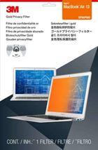 Image de 3M Privacy Filter Filtre de confidentialité sans bords pour ... (GFNAP002)
