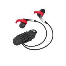 Image de ifrogz Earbud-Sound Hub Plugz-FG-Black/White (304001821)