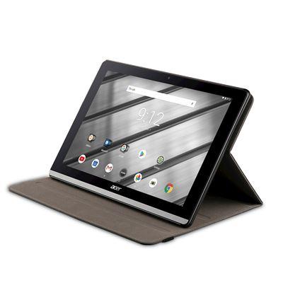 "Image sur Acer Portfolio Case 25,4 cm (10"") Folio Noir (NP.BAG1A.279)"