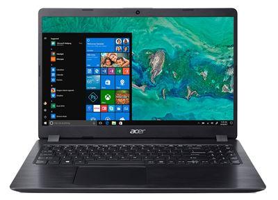 Image sur Acer Aspire 5 A515-52G-58LJ Noir Ordinateur portable 39, ... (NX.H14EH.012)