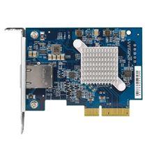 Image de QNAP carte réseau Interne Ethernet 10000 Mbit/s (QXG-10G1T)