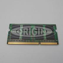 Image de Origin Storage module de mémoire 4 Go DDR3 1600 ... (OM4G31600SO1RX8NE135)