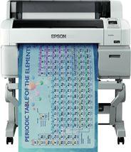 Image de Epson SureColor SC-T3200 (C11CD66301A0)