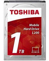 "Image de Toshiba L200 1TB 2.5"" 1000 Go Série ATA II (HDWJ110UZSVA)"