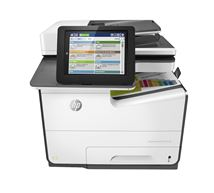 Image de HP PageWide Enterprise Color 586dn A jet d'encre thermique 50 ... (G1W39A)