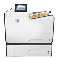 Image de HP PageWide Enterprise Color 556xh imprimante jets d'encres Co ... (G1W47A)