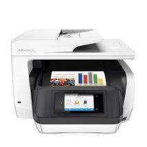 Image de HP OfficeJet Pro 8720 A jet d'encre thermique 24 ppm 4800 x 12 ... (D9L19A)