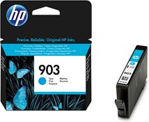 Image de HP 903 Original Cyan (T6L87AE)