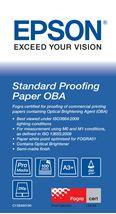 Image de Epson Standard Proofing Paper OBA DIN A3+ 100 Sh (C13S450190)