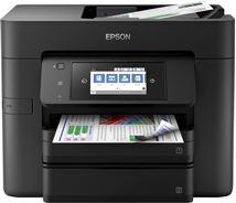 Image de Epson WorkForce Pro WF-4740DTWF Jet d'encre 34 ppm 4800 x ... (C11CF75402)