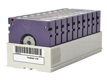 Image de HP LTO TeraPack Dust Cover 1,27 cm (Q1H05A)