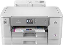 Image de Brother imprimante jets d'encres Couleur 1200 x 4800 DPI ... (HL-J6000DW)