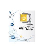 Image de Corel WinZip 23 Standard (WZ23STDMLDVDEU)