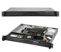 Image de Supermicro A+ Server 1012A-MRF AMD SR5650 Socket AM3+ 1U ... (AS-1012A-MRF)