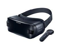 Image de Samsung Gear VR Casque de réalité virtuelle pour smart ... (SM-R325NZVCLUX)
