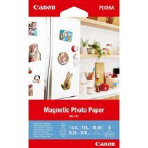 Image de Canon papier photos Blanc (3634C002)