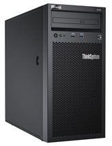 Image de Lenovo ThinkSystem ST50 serveur 3,4 GHz Intel® Xeon® E-212 ... (7Y48A007EA)