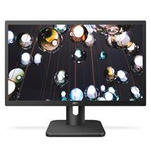 """Image de AOC Essential-line écran plat de PC 54,6 cm (21.5"""") 1920 x 108 ... (22E1D)"""