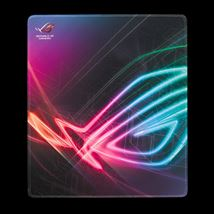 Image de ASUS ROG Strix Edge Multicolore Tapis de souris de je ... (90MP00T0-B0UA00)