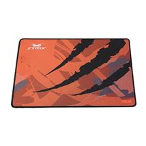 Image de ASUS Strix Glide Speed Noir, Bleu, Orange, Rouge Tapi ... (90YH00F1-BDUA01)
