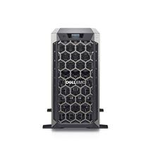 Image de DELL PowerEdge T340 serveur 3,3 GHz Intel® Xeon® Tour 495 W (DPJ1G)