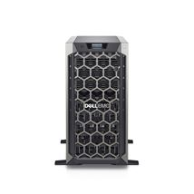 Image de DELL PowerEdge T340 serveur Intel® Xeon® 3,3 GHz 8 Go DDR4-SDRA ... (DPJ1G)