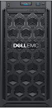 Image de DELL PowerEdge T140 serveur 3,3 GHz Intel® Xeon® Tour 365 W (GMRTT)