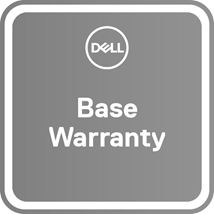 Image de DELL 3Y Base Warranty for monitors with Advanced Exchange ... (MUP24X_2135)